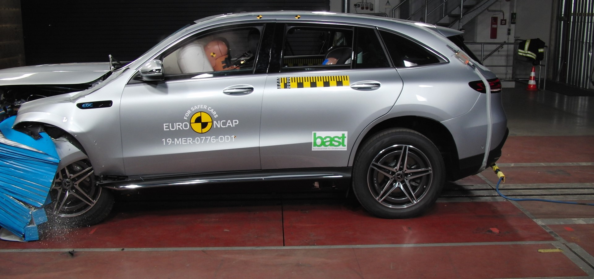 Seven Earn Safety Accolades in Latest Round of Euro NCAP