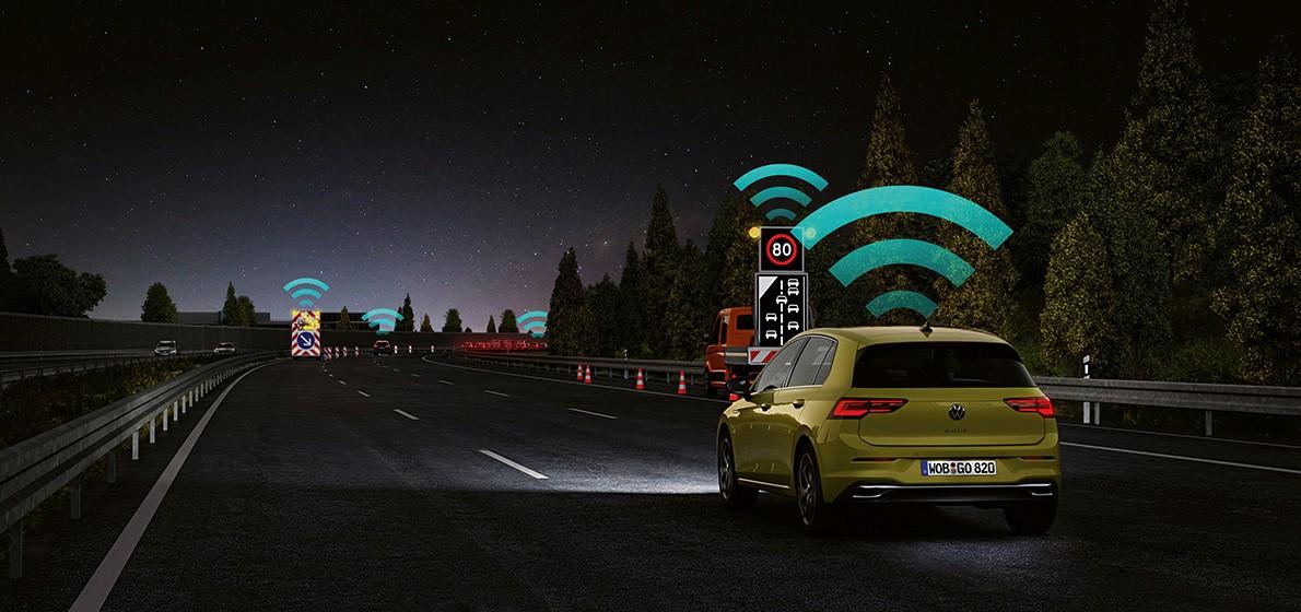 Volkswagen Safety Technology Rewarded by Euro NCAP