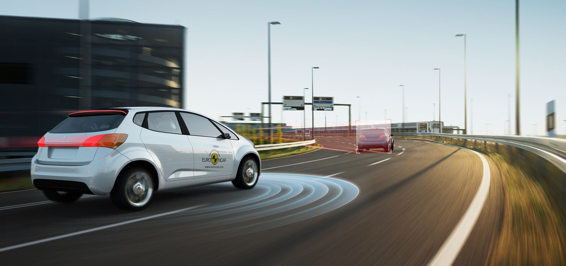 Euro NCAP Launches Assisted Driving Grading