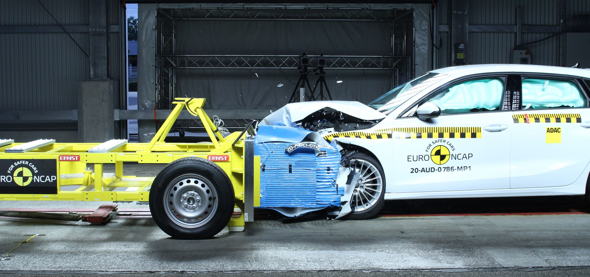 Latest Euro NCAP Ratings Refocus Attention on Improving..