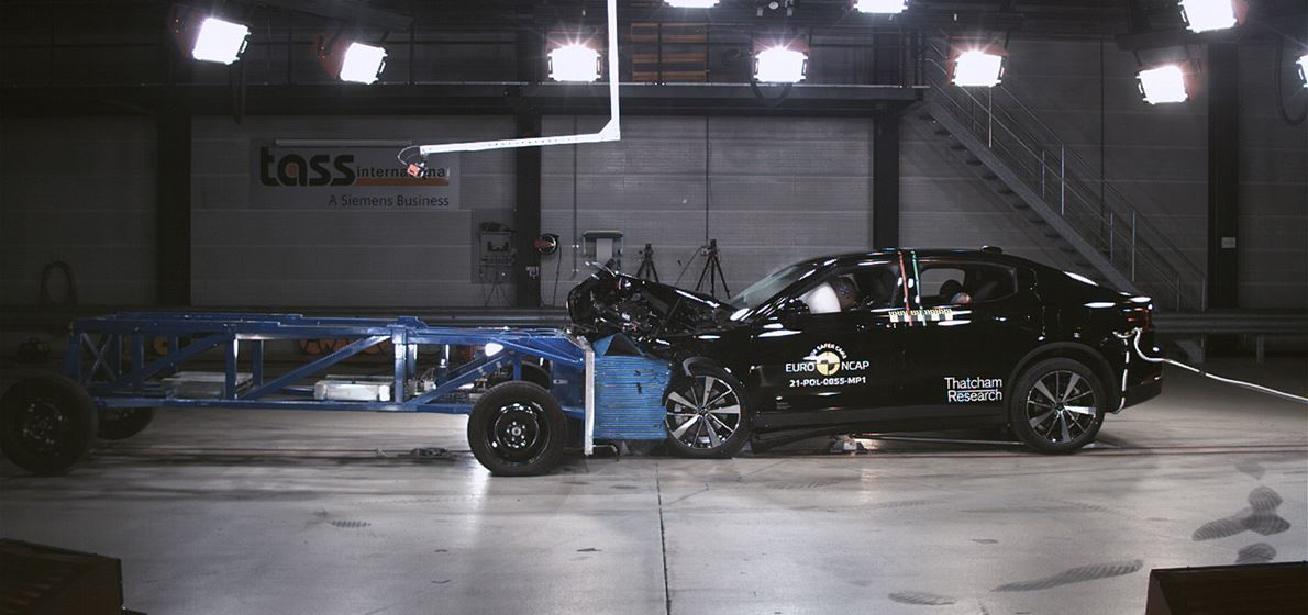 New Polestar and Cupra Keeping Up with Family Tradition