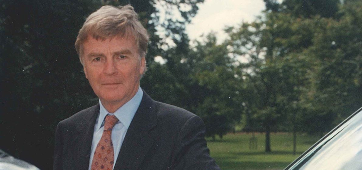 Euro NCAP Mourns the Death of Max Mosley