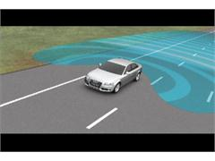 Euro NCAP Reveals Best Safety Innovations at 2010 Paris Motor Show