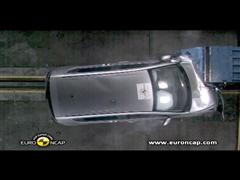 CHEVROLET Aveo - Crash Tests 2011