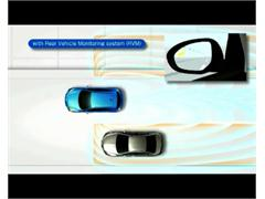Mazda Euro NCAP Advanced Reward RVM System