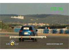 Mazda CX-5   - Crash Test 2012