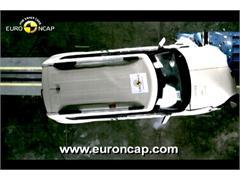 KIA Soul -  Euro NCAP Results 2009