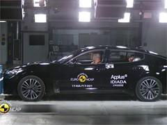 Euro NCAP release 13 December 2017