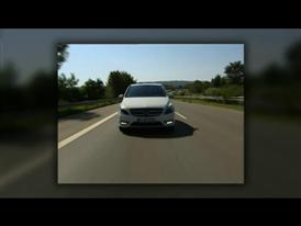 Mercedes-Benz Collision Prevention Assist