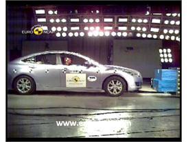 MAZDA 6 2009 -  Euro NCAP Results 2009