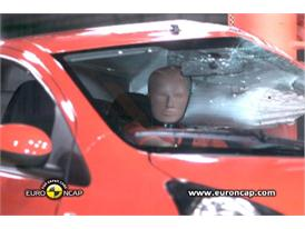 Toyota Aygo - Crash Tests 2012