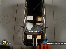 Toyota RAV4 - Crash Tests 2013