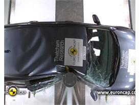 Honda CR-V - Crash Tests 2013