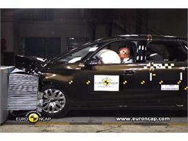 Citroën C4 Picasso - Crash Tests 2013