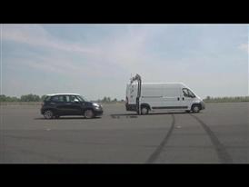 FIAT City Brake Control