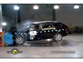 Mazda 6 - Crash Tests 2013