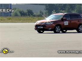 Euro NCAP testing crash avoidance systems