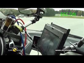 BMW i3  - ESC Test 2013
