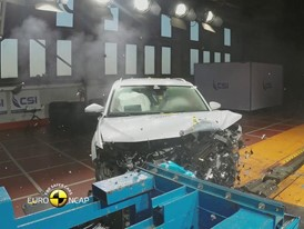 VW T Roc - Crash Tests 2017