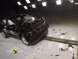 Skoda Karoq - Crash Tests 2017