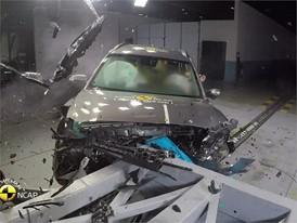 Hyundai KONA - Crash Tests 2017
