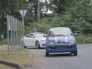 Euro NCAP's Spotlight Falls on Heavy Quadricycles