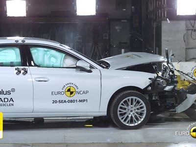 SEAT Leon - Crash & Safety Tests - 2020