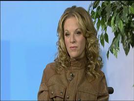 Ashley Lauren Fisher, Spokesperson for National Mobility Awareness Month