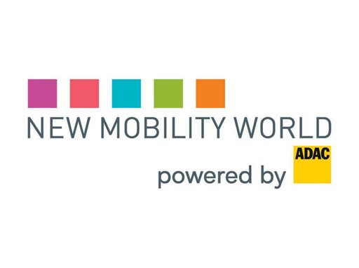 New Mobility World Logo
