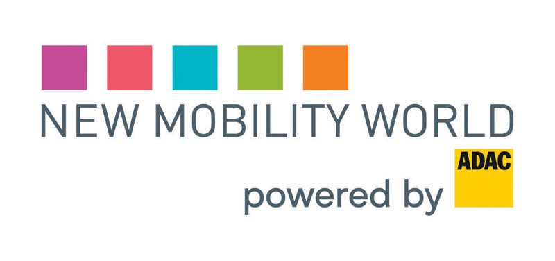 New Mobility World at Frankfurt
