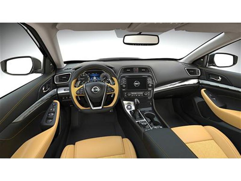 2016 Maxima Interior >> Thenewsmarket Com 2016 Nissan Maxima Interior