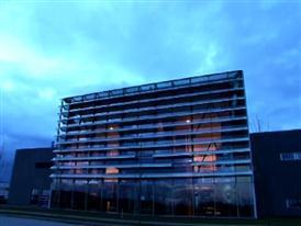 Novo Nordisk, Kalundboard, Insulin Plant Exterior