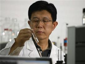 Novo Nordisk R&D, Beijing, China
