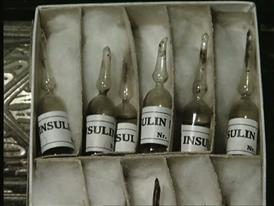 Novo Nordisk history: Production of insulin in the 1930's