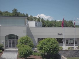 Novo Nordisk site in New Hampshire, US