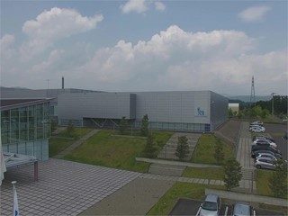 Novo Nordisk site in Koriyama, Japan