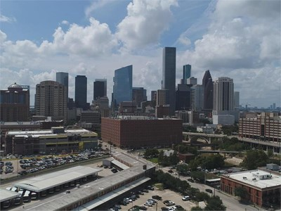 Cities Changing Diabetes Houston