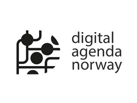 Digital Agenda Norway Logo
