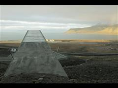 Svalbard Global Seed Vault – a new video