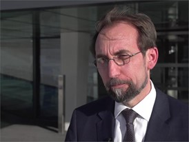 Mr.Zeid Ra'ad Al Hussein on the importance of the congress