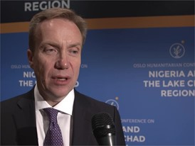 Interview Norwegian Minister of Foreign Affairs Børge Brende