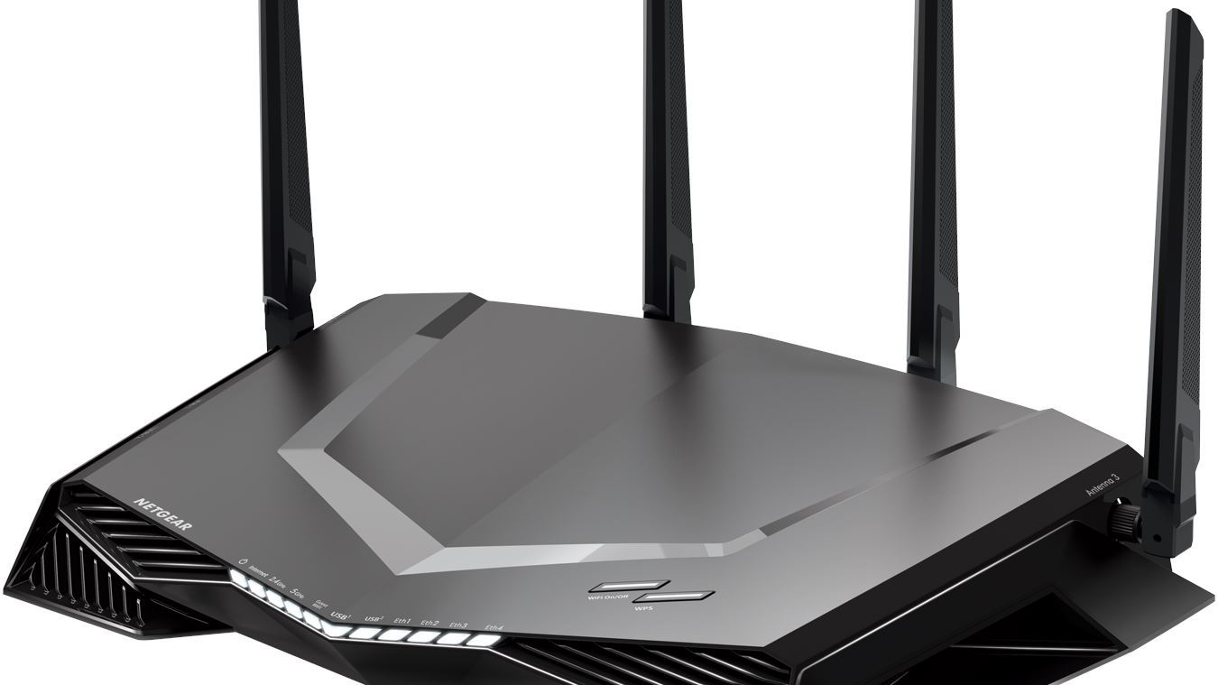 XR500 Nighthawk® Pro Gaming Router