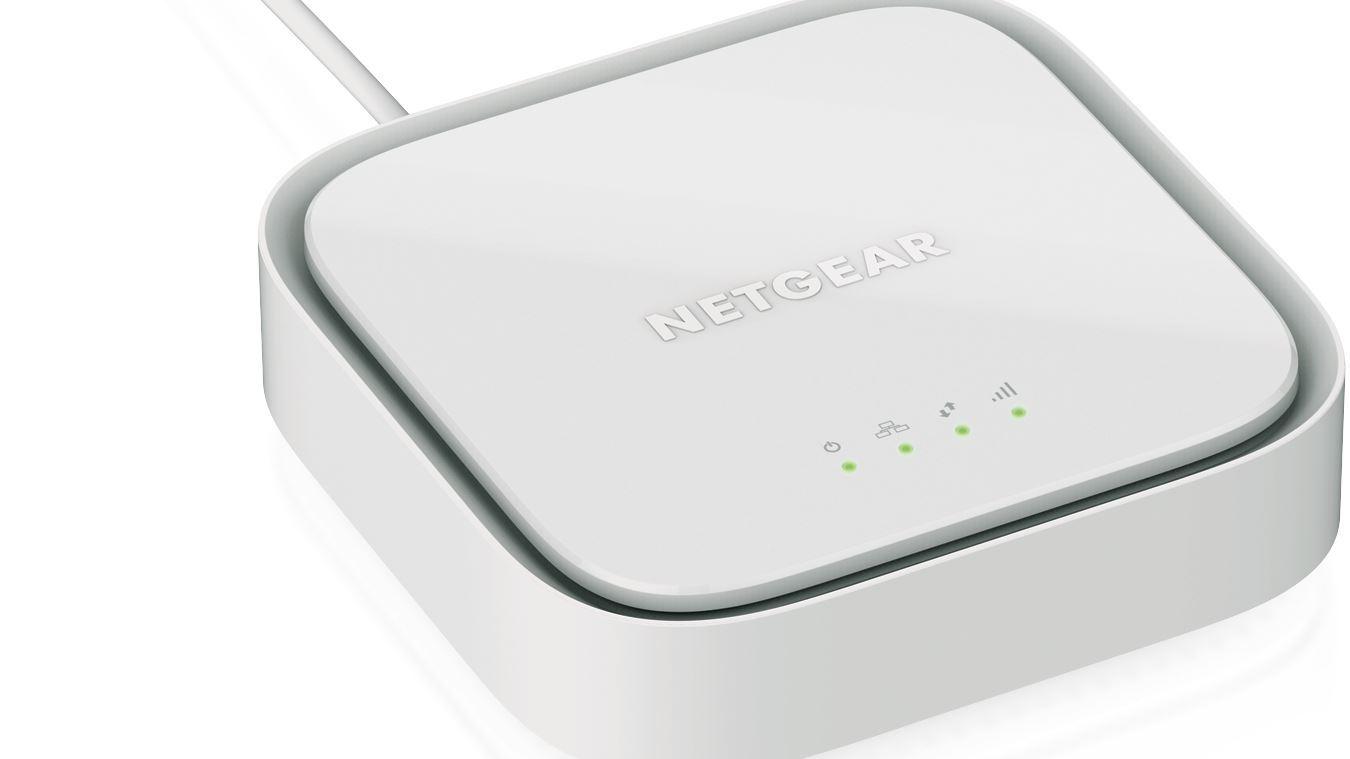 4G LTE Modem (LM1200)