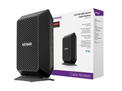 DOCSIS® 3.0 32x8-High Speed Cable Modem
