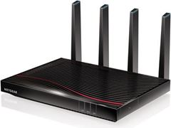 AC3200-Nighthawk X4S DOCSIS® 3.1 Ultra-High Speed Cable Modem Router