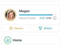 NETGEAR Smart Parental Controls™