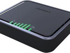 4G LTE Modem (LB1120)