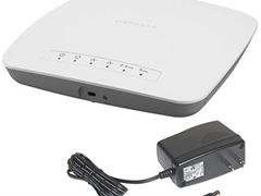 Insight Managed Business 2 x 2 Dual Band Wireless-AC Wave 2 Access Point Router w/Power Adapter