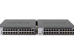 M4300-24X Shared Managed Switch  (XSM4324CS)
