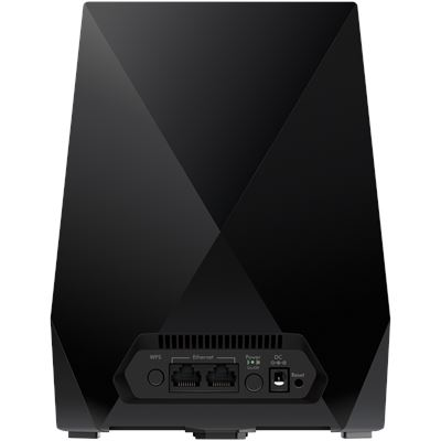 Nighthawk® X6 AC2200 Tri-Band WiFi Mesh Extender - Back